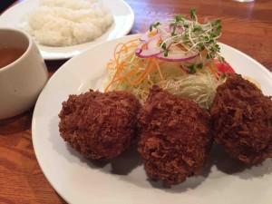 洋食サカキ