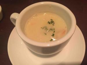 野菜スープ(オプション)