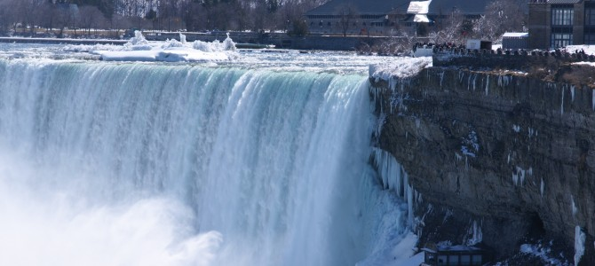 寒い国の人ほど冬の楽しみ方を知っている!?この冬はカナダに行こう!@カナダ・オンタリオ州