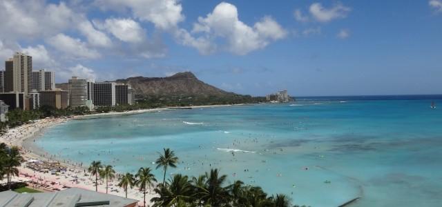 子連れで初海外はハワイだよ。いきなり初心者に戻った気持ちで行き先、決定!@ハワイ・オアフ島