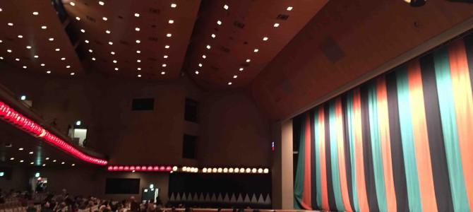夏じゃなく冬に上演するにはワケがある。「忠臣蔵」討ち入りの日にゆかりの演目「四谷怪談」を観る@東京・国立劇場