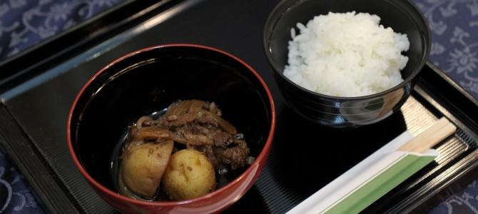 元祖「肉じゃが」は東郷平八郎が発端だった!?幻の味を原宿・東郷神社で食す1日限りのイベント開催@東京・原宿