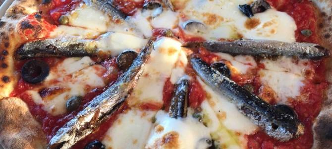 湖畔の美術館とともに佇む、南房総の食材のみにこだわった絶品ピザ「PIZZERIA BOSSO」@千葉県市原市