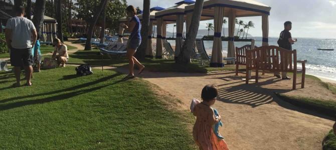 わたしの「ハワイ病」はこのホテルせい。イルカにウミガメ、ビーチを見ながらの朝食だけで幸せ☆子連れにこそぴったりなザ カハラ ホテル&リゾート@ハワイ・オアフ島