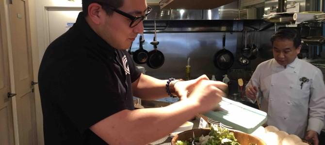 マッシュルーム愛にあふれている、マッシュルーム料理専門店「マッシュルームトーキョー」@東京・原宿