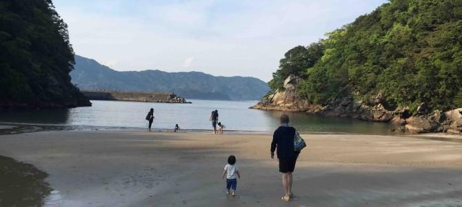 プライベートビーチあり!?徳島県最南端の町の隠れ家「ペンションししくい」@徳島県海陽町(旧宍喰町)