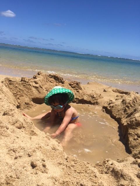 ハワイ カハラホテル