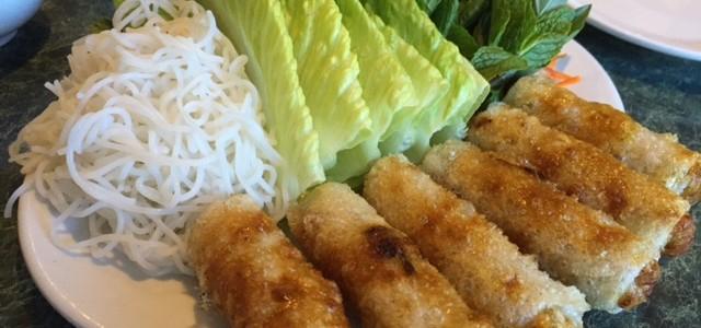 人生でいちばんおいしかったベトナム料理「ハレベトナム」@ハワイ・オアフ島