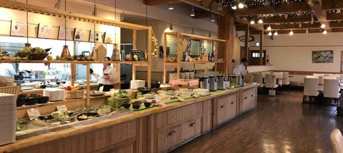 富士山のふもとのレストラン「農場レストランでいただきます」@静岡県富士宮市