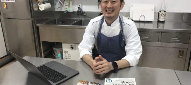 冷凍王子・西川さんに聞く!時短ごはんのための冷凍テクニック